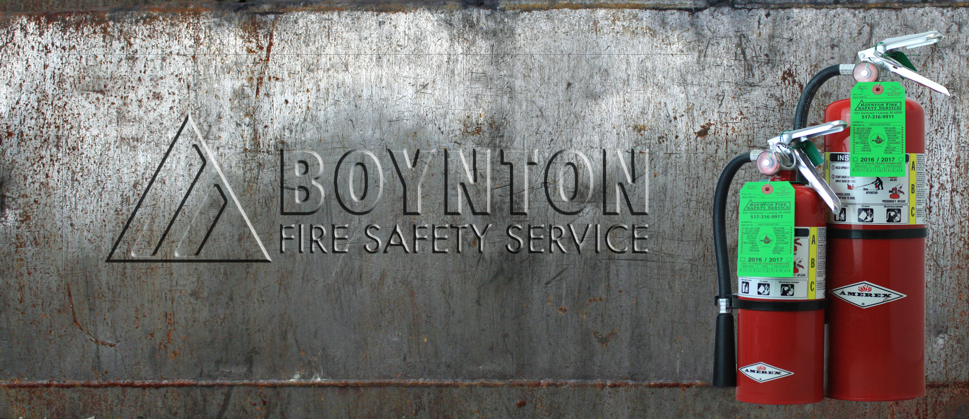 Home - Boynton Fire Safety Services